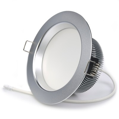 LED spot 18W multicolor