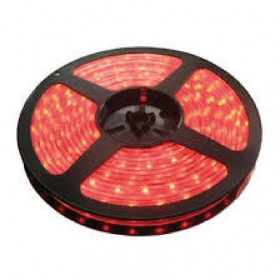 LED traka MC3528 crvena 5m 12V 60LED-1m