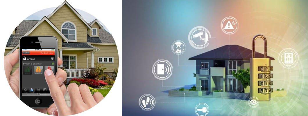 Koja pitanja se postavljaju kada kupujete kućni sigurnosni sistem