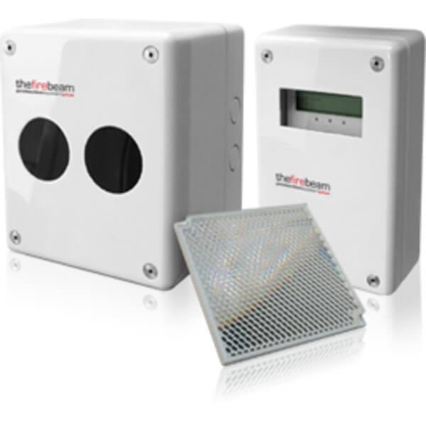 KONVENCIONALNI DETEKTOR Fire Beam 80 klt 100 PP Detektori Protiv požarni sistemi