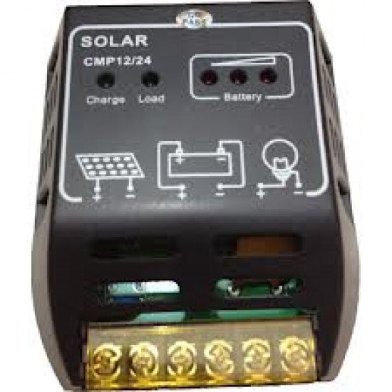 CHARGE CONTROLLER CMP-12-10A