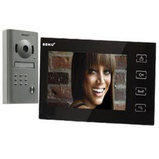 Video Intercom Rl-10M