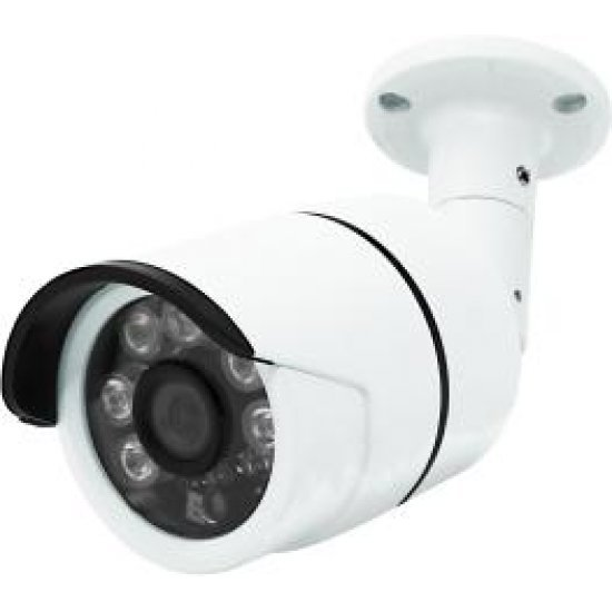 Kamera Whdf10-Ab30  1.0Mp/720P,Dwdr,Osd,4 In 1 Output