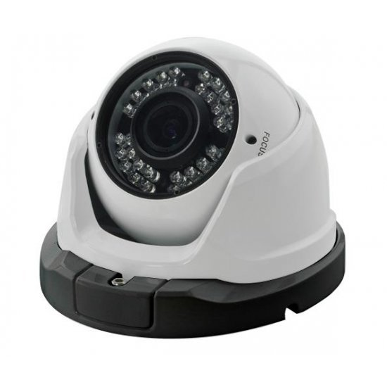 Kamera Whdf20-Aat30  2.0Mp/1080P,Dwdr,Osd,4 In 1 Output