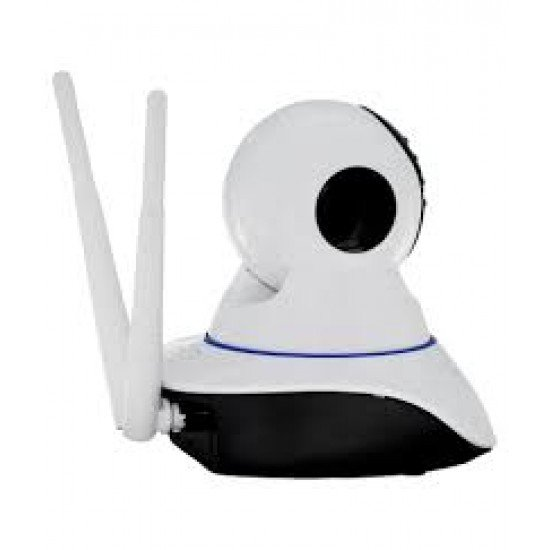 Kamera WIFI / LAN wireless HD IP kamera sa SD slotom