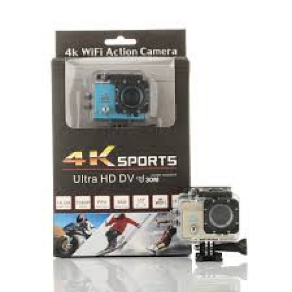 Sport Kamera 4K Ultra Hd Wifi