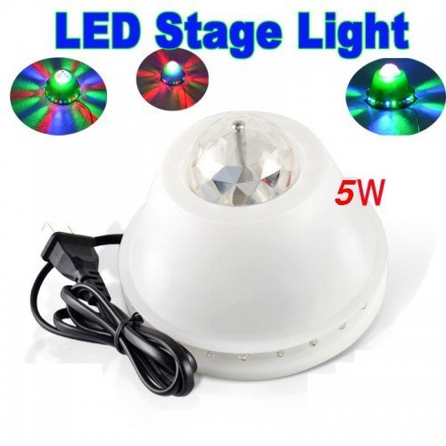 Sunflower LED light 5W with lamp