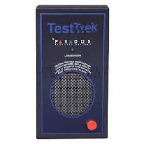 459 Paradox Akustični detektori Paradox alarmi
