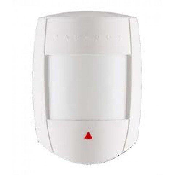Dg65 Digitalni Senzor Pokreta Sa Četiri Elementa Digitalni detektori pokreta Paradox alarmi