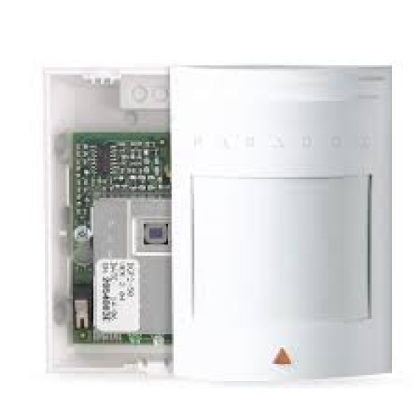 Dm50 Paradox Digitalni detektori pokreta Paradox alarmi
