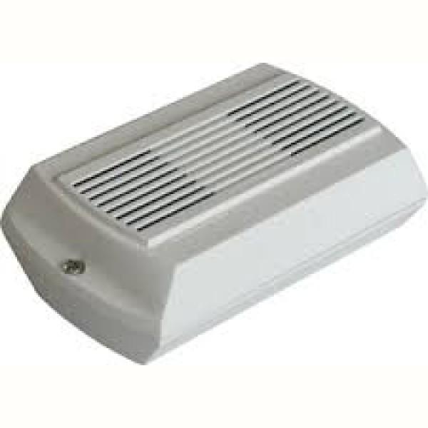 Ultimate Paradox Akustični detektori Paradox alarmi