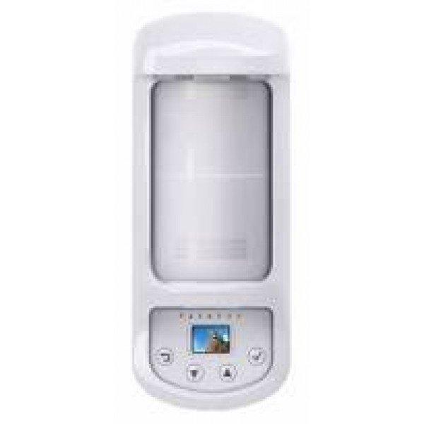 Nvx80 Paradox Digitalni detektori pokreta Paradox alarmi