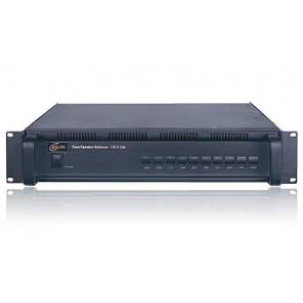 10 Zonski Odabirač Zvučnika Ce-V13D Oprema za ozvučenje Ambijentalno ozvučenje