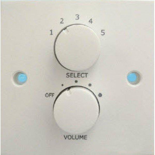 Kontrola Pojačanja Do 6W Ce-V5-1 Kontrola pojačanja Ambijentalno ozvučenje