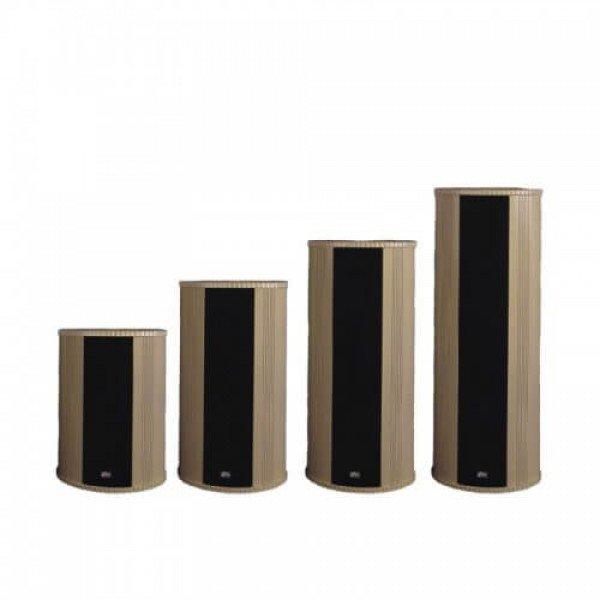Zvučnik Za Spoljnu Montažu, 10W/15W Ce-501 Stojeći zvučnici Ambijentalno ozvučenje
