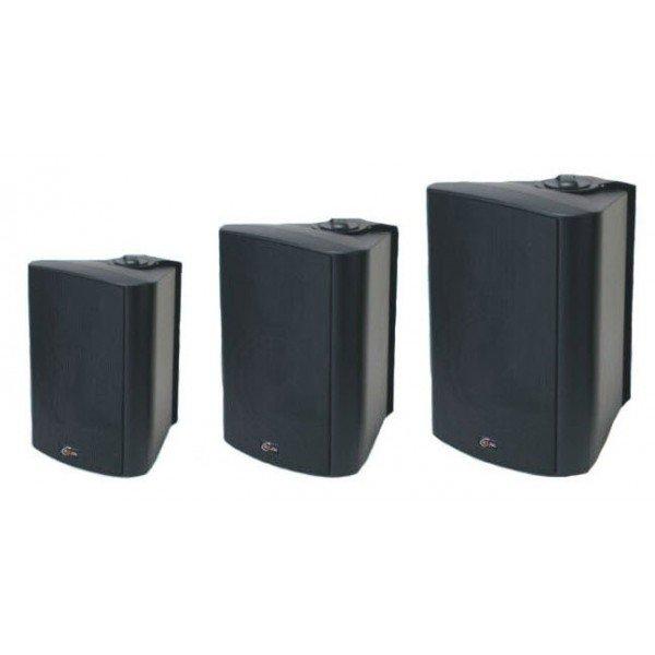 Zvučnik Za Unutrašnju Montažu, 30W Ce-105B/5 Zidni zvučnici Ambijentalno ozvučenje