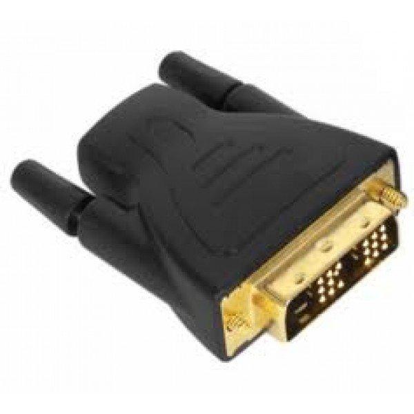 Dvi-Hdmi Adapter Zenski Ostali priključci Konektori i priključci