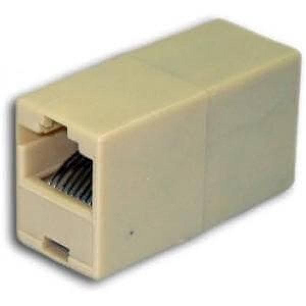 Rj45 Nastavak Za Mrežne Kablove Kompjuterski Konektori i priključci