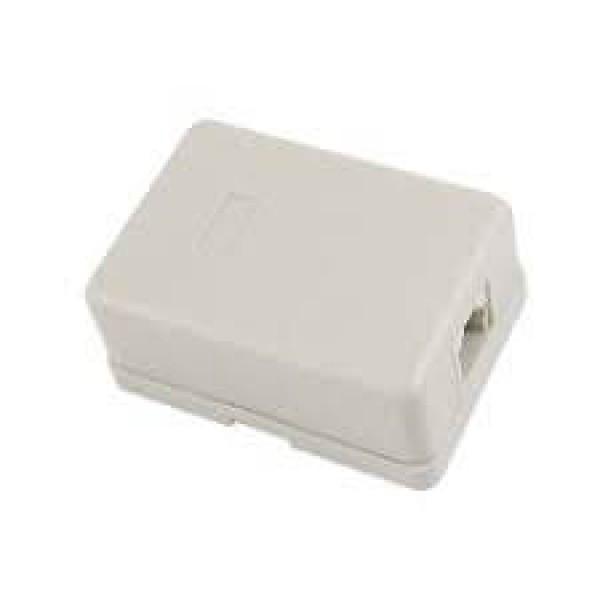 Telefonski Nalepak 1/1 Telefonski priključci Konektori i priključci
