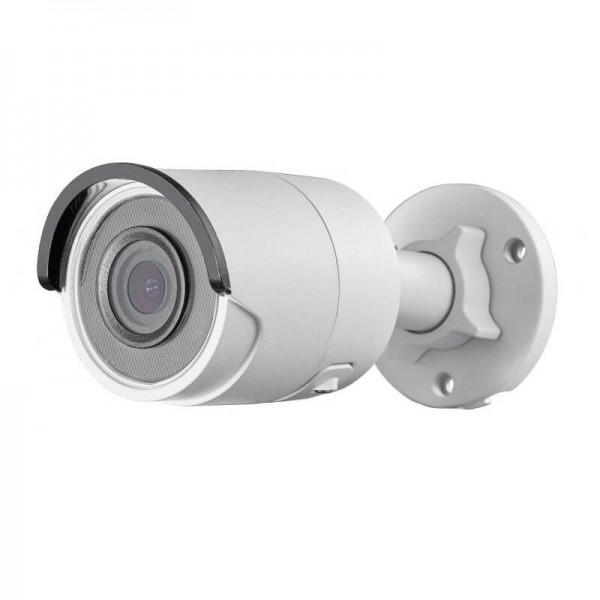 Kamera Ds-2Cd2055Fwd-I 4.0 Mm Hikvision IP Kamere