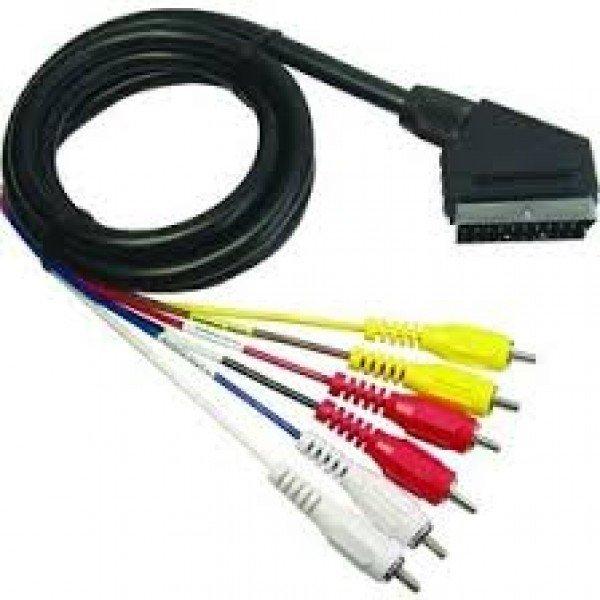 Skart - 6 Činč Kabal Audio - video kablovi Komunikacioni kablovi