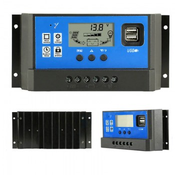 Charge Controller R30A