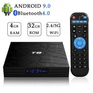 T9 PRO Andriod Tv Box