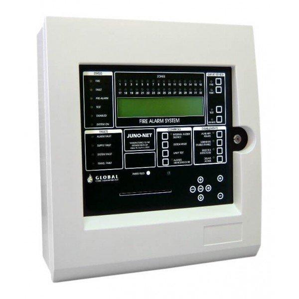 ADRESABILNA CENTRALA J-NET-SC004 PP Centrale Protiv požarni sistemi