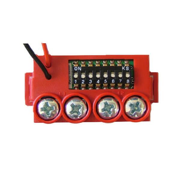 ADRESABILNI MODUL MAM-RED PP Moduli Protiv požarni sistemi