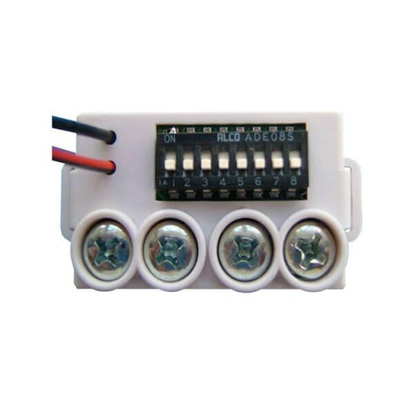 ADRESABILNI MODUL MAM-WHITE PP Moduli Protiv požarni sistemi