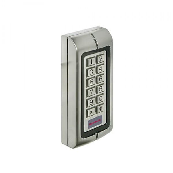 Kontrola Pristupa Bkp 2 Kontrola pristupa Kućna elektronika
