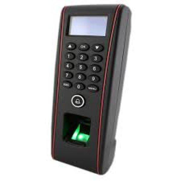 Kontrola Pristupa Tf 1700 Kontrola pristupa Kućna elektronika
