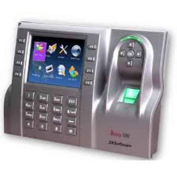 Kontrola Pristupa Zk Iclock 580 Zkt Kontrola pristupa Kućna elektronika