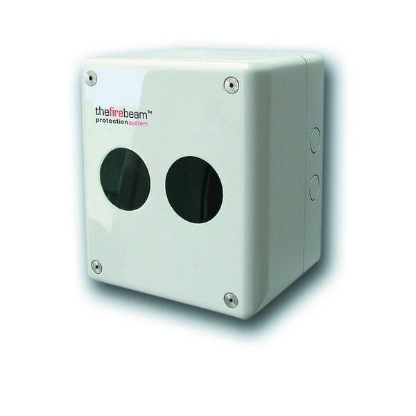KONVENCIONALNI DETEKTOR Fire Beam 40 klt 80 PP Detektori Protiv požarni sistemi