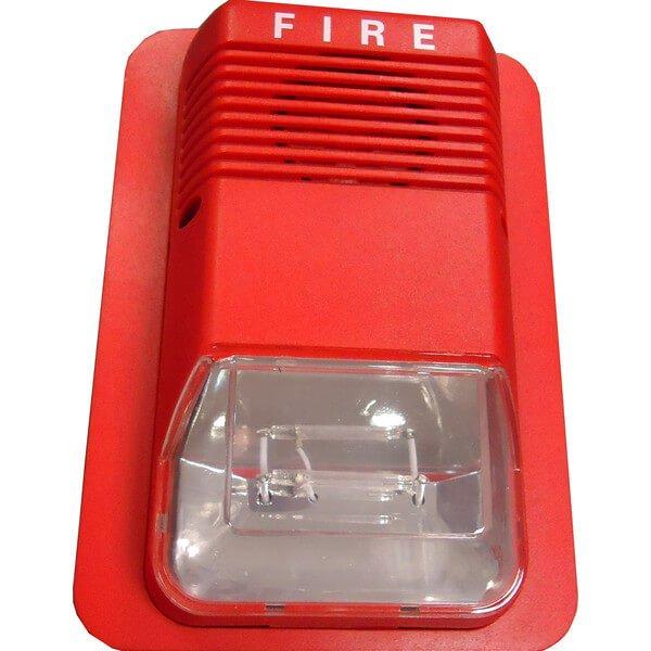 KONVENCIONALNI DETEKTOR WS-511 PP Sirene Protiv požarni sistemi