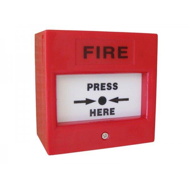 KONVENCIONALNI DETEKTOR WS-900 PP Detektori Protiv požarni sistemi