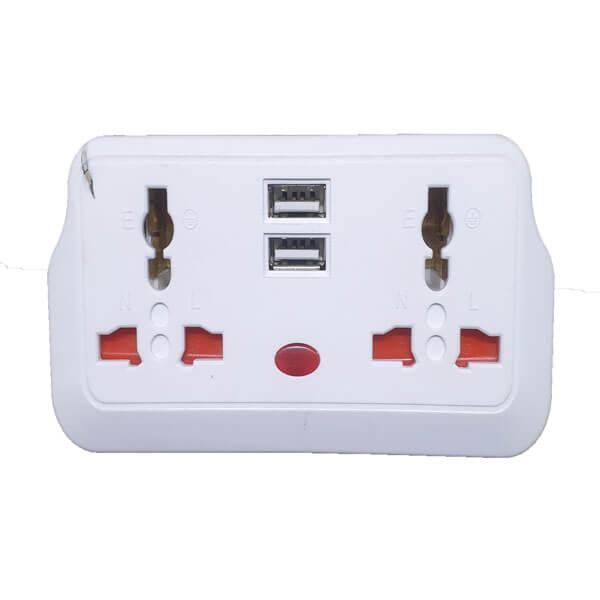 Putni adapter Produžni kablovi Kućna elektronika