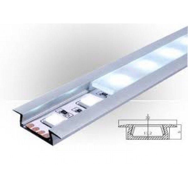 Aluminiumski Profil Za Led Traku. Led trake LED Rasveta