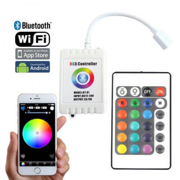 Bluetooth Kontroler