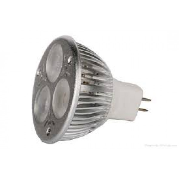 Gu5.3 3X1W Crown Sijalice MR16 Led sijalice