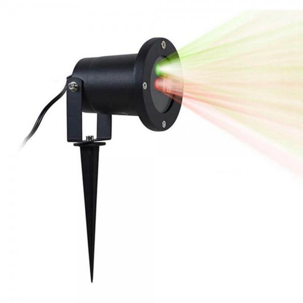 Led Laser Spoljni