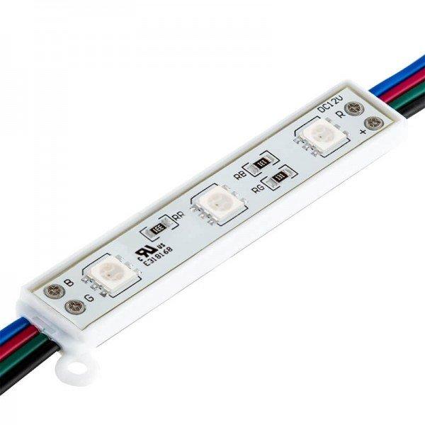 Led Rgb Modul 12V Led oprema LED Rasveta