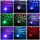 Magic Ball Light Led RGB sijalice Led sijalice