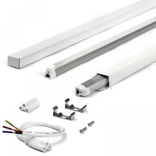 T5 Nadgradna Led Lampa 13W L80 Led strele LED Rasveta