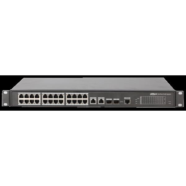 Pfs4226-24Et-240 Ethernet PoE svičevi Mrežna oprema