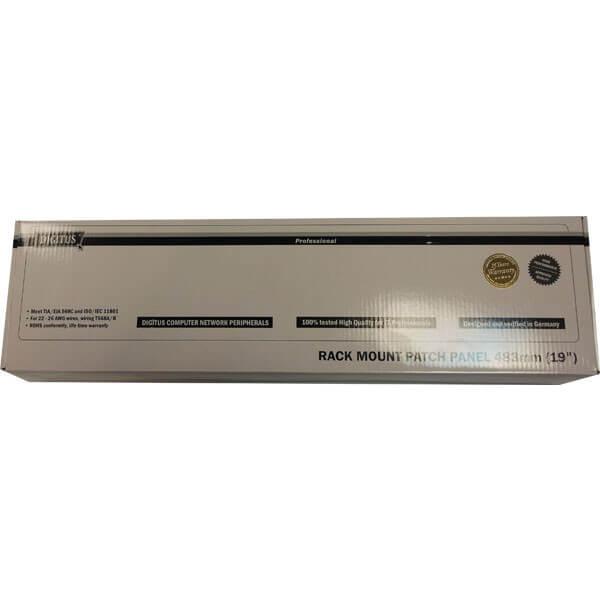 Pp Stp C6 24P Connectivity - Patch paneli Mrežna oprema