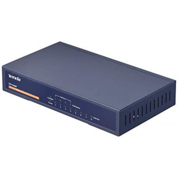 Tef1008P Ethernet PoE svičevi Mrežna oprema
