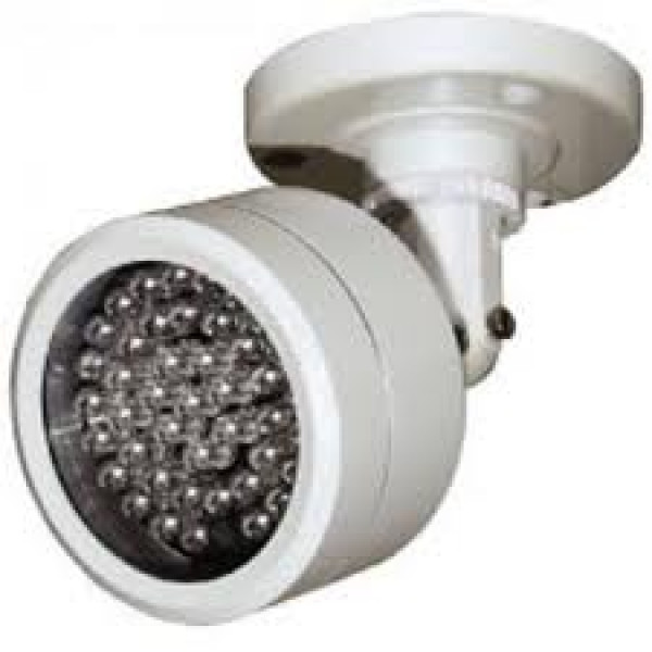 Illuminator Weatherproof Ir Oprema za video nadzor Video nadzor
