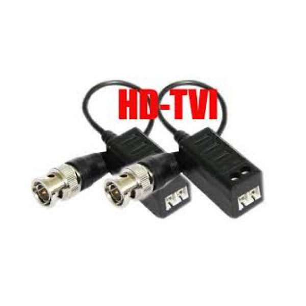 Pasivni Utp Predajnik Sa Kablicem Utp-Hd Oprema za video nadzor Video nadzor