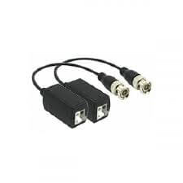 Pasivni Utp Predajnik Utp-202-Hd (Par) Oprema za video nadzor Video nadzor